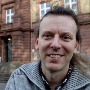 Dr. Ingo Schnell